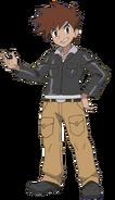 Gary Oak (Viajes Pokémon)