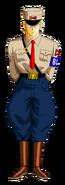 General Blue Trans ORIGINAL