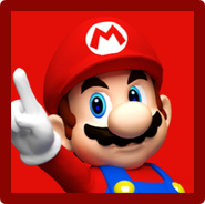 Mario STH