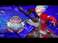 BlazBlue- Cross Tag Battle OST - Rebellion (Ragna the Bloodedge's Theme)