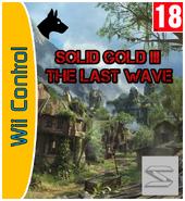 Solid Gold III Caratula Wii Control