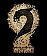 Seggrfold Symbol