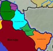 Frami Clans