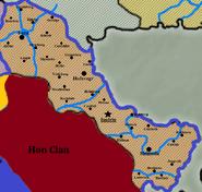 Frami settlements