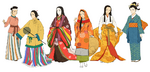 Japanese Womens Clothes 1