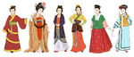Chinese Womens Clothes 1