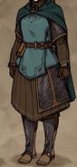 Sworn Sword Mission Gear