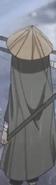 Amegakure Raincoat