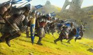 Akinian Clan Forces