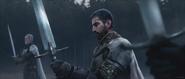 Sworn Swords Initation