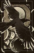 Sarutobi Raven