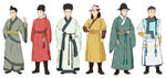 Chinese Mens Clothes 1