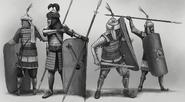 Sayyadian Immortals