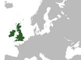 그레이트브리튼 아일랜드 연합 왕국