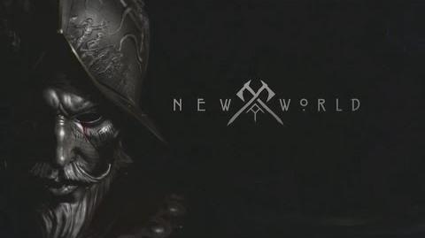 New World Reveal ~ Amazon Game Studios
