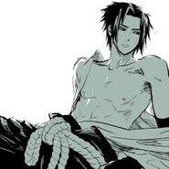 Nyimak by Sasuke
