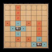秦棋扩展-轻骑