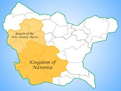 Navonian Kingdom under Roderick I.png