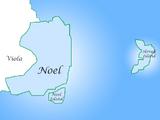 Noel Island