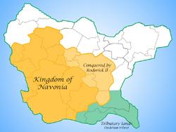 Navonian Kingdom under Roderick II.png