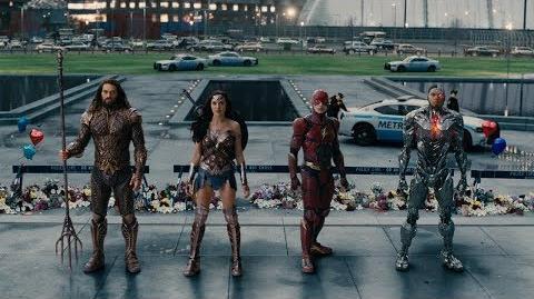 Justice League - Comic-Con Sneak Peek HD-0