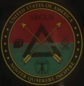 A.R.G.U.S.