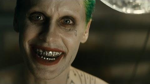 Suicide Squad - Comic-Con First Look HD