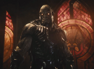 Darkseid Present