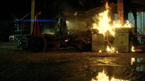 Batman v Superman Dawn of Justice - TV Spot 1 HD