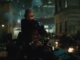 Deadshot's Wrist Guns