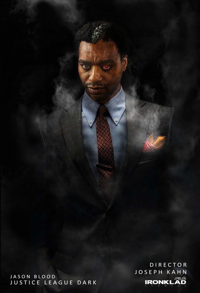 Jason Blood