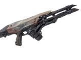 Kryptonian Rifle