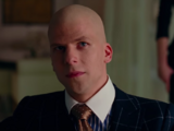 Alexander Luthor, Jr.