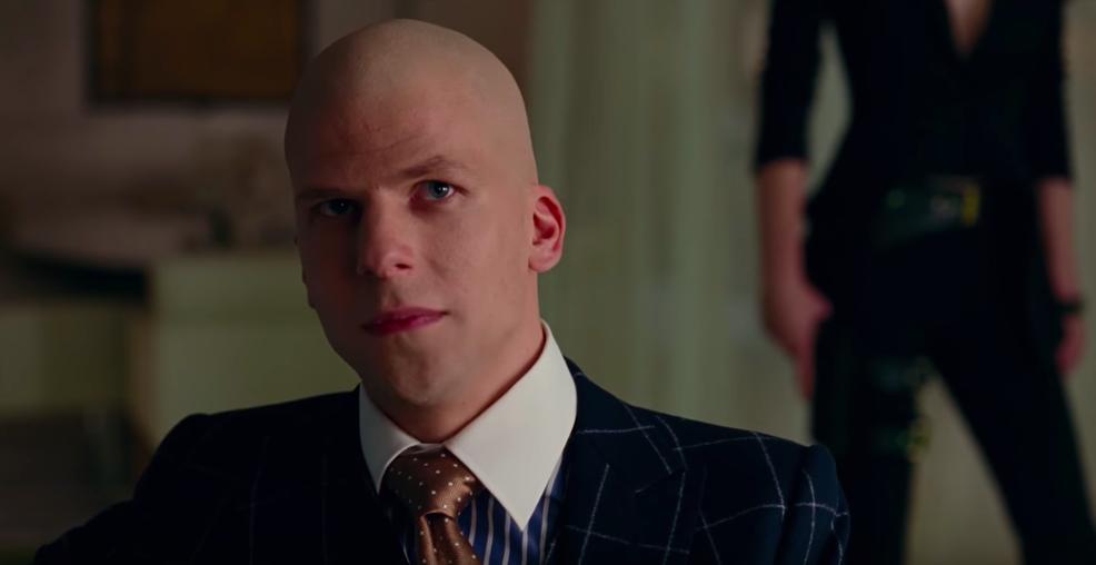 Alexander Luthor, Jr.