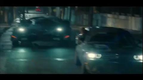 Batman v Superman Dawn of Justice (2016) 'Dodge' TV Spot HD In Theaters March 25