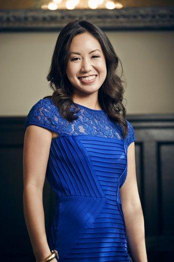 Chantal Nong
