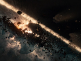 Destruction of Krypton