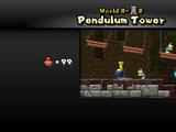 Pendulum Tower
