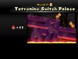 Tetromino Switch Palace