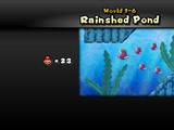 Rainshed Pond