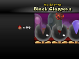 Black Clappers