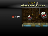 Electron Tower