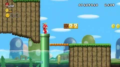 Newer_Super_Mario_Bros_Wii_Mini_Mega_Island_B-2_Pintsized_Plains_Star_Coins