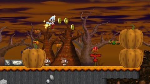 Newer_Super_Mario_Bros._Wii_-_Pumpkin_Boneyard_(Complete_World_6)
