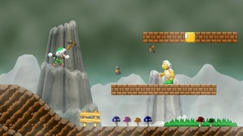 Newer_Super_Mario_Bros._Wii_-_Mushroom_Peaks_(Complete_World_3)