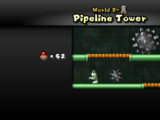 Pipeline Tower
