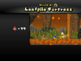 Leafpile Fortress