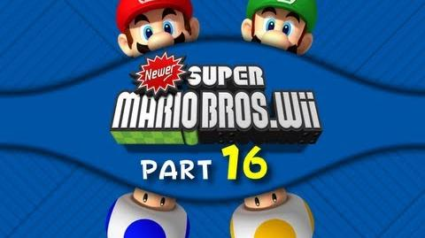 Newer_Super_Mario_Bros._Wii_-_WALKTHROUGH_-_Part_16_(Longest_world_eveeeeeeeeer)