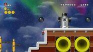 Newer Super Mario Bros Wii World 7-Final Spaceship Koopa