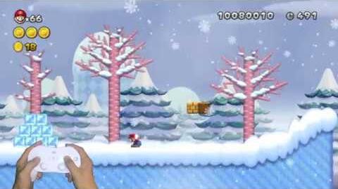 Newer Wii Plus Development 2 - Classic Controller Test